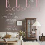 Elle Decoration - September 2018